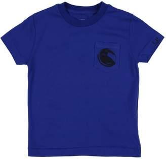 C.P. Company UNDERSIXTEEN T-shirts - Item 12069239XV