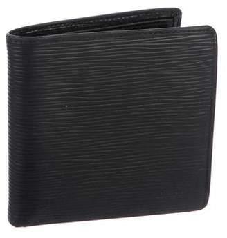 Louis Vuitton Epi Marco Wallet