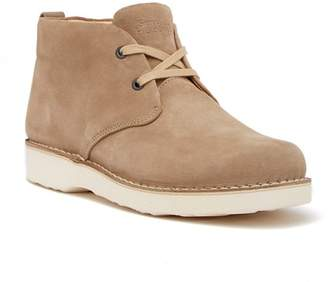 SAMUEL HUBBARD Boot-Up Chukka - Wide Width Available