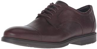 Rockport Men's CS Cap Toe Oxford- -