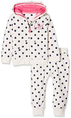 Mothercare Baby Girls' Polka Clothing Set,(Manufacturer Size: 98 cms)