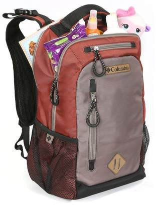 Columbia Carson Pass Backpack Diaper Bag