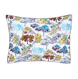 Yves Delorme Paysage Std Pillow Case 50 x 75