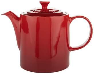 Le Creuset Stoneware Grand Teapot