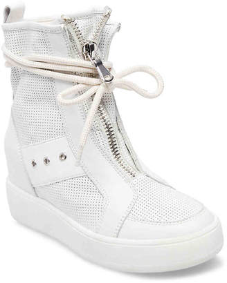 d3c7788d9ad Steve Madden Anton High-Top Wedge Sneaker - Women s