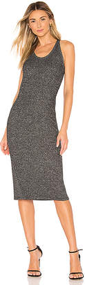 Rag & Bone Clara Torqued Dress