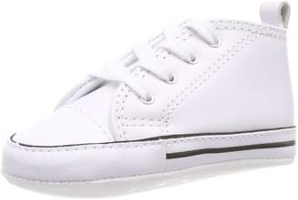 Converse Crib Chuck Taylor First Star Hi Shoes