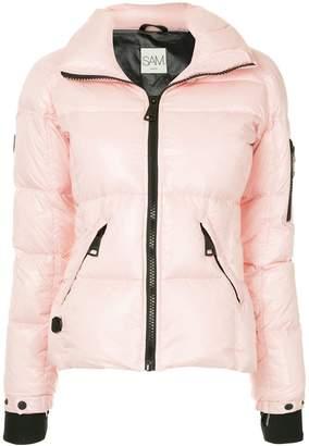 SAM. Freestyle padded coat