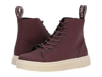 Dr. Martens Talib 8-Eye Raw Boot Lace-up Boots