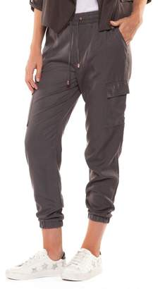 Dex Charcoal Cargo Pant