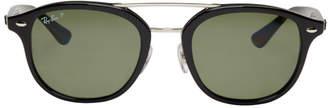 Ray-Ban Black RB2183 Sunglasses
