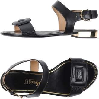 My Ferragamo Sandals