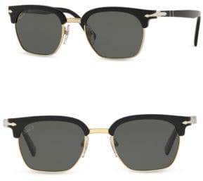 Persol PO3199S Black& Gold Sunglasses