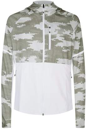 adidas Ultra Camouflage Graphic Jacket