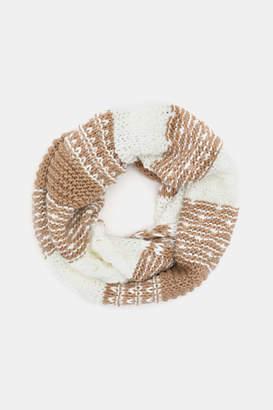 Ardene Thick Knit Infinity Scarf