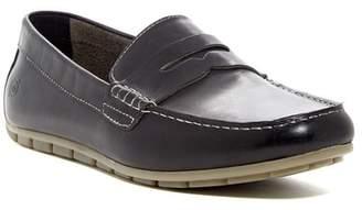 Børn Andes Leather Penny Loafer
