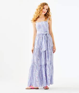 Lilly Pulitzer Aviana Maxi Dress