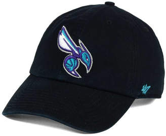 '47 Charlotte Hornets Clean Up Cap
