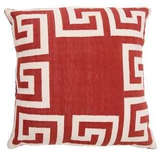 Madeline Weinrib Amagansett Throw Pillow