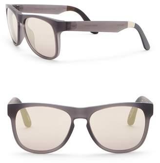 Toms 57mm Traveler Manu Sunglasses