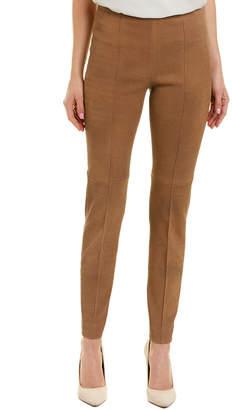 Akris Leather Pant