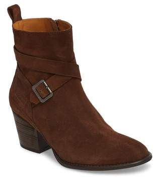 Hunter Refined Water Resistant Strappy Boot