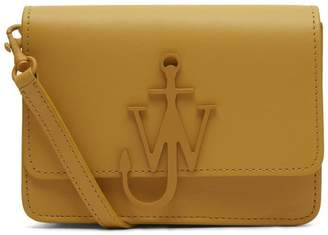 J.W.Anderson Mini Logo Cross-Body Bag