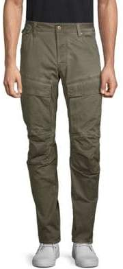 G Star Air Defence Slim-Fit Pants