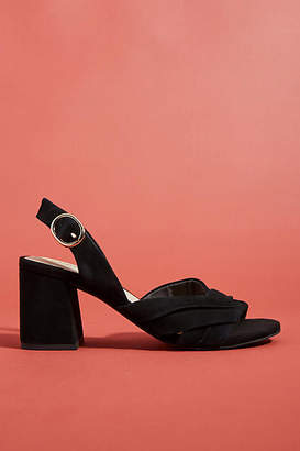 Seychelles The Long Haul Heeled Sandals