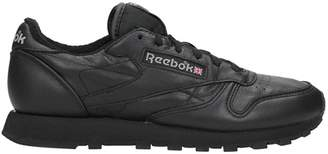 Reebok Classic Leather Archive Sneakers