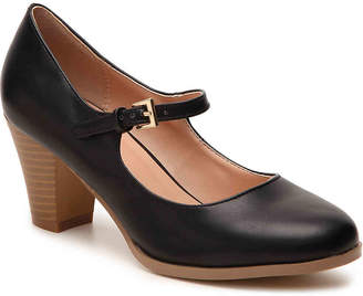 Journee Collection Jamie Pump - Women's