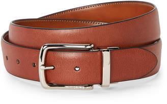 Tommy Hilfiger Brown & Tan Reversible Belt