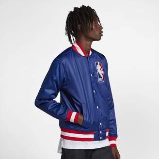 Nike SB x NBA Bomber Men's Skateboarding Jacket