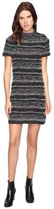 Kate Spade Textured Knit Dress Women's Dress