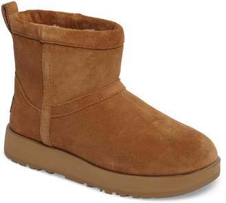UGG Classic Mini Waterproof Boot