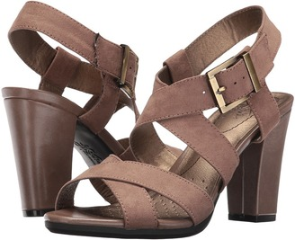 LifeStride - Nicely Women's Sandals $59.99 thestylecure.com