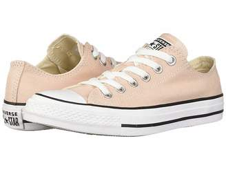 f3b98cd2935fba Converse Chuck Taylor All Star Leather Ox - ShopStyle