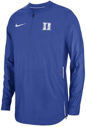 Nike Men's Duke Blue Devils Lockdown Jacket