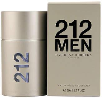 Carolina Herrera Men's 212 1.7Oz Eau De Toilette Spray
