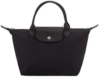Longchamp Le Pliage Small Nylon Tote Bag