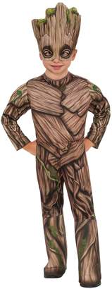 Rubie's Costume Co Rubie's Costumes Guardians Of The Galaxy Deluxe Groot Costume (Toddler Boys)