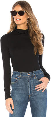 LAmade Britt Long Sleeve Turtleneck Tee