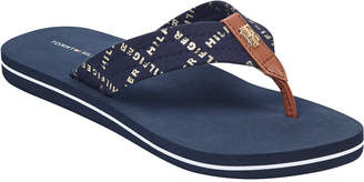 Tommy Hilfiger Women's Carper Flip Flops Women's Shoes
