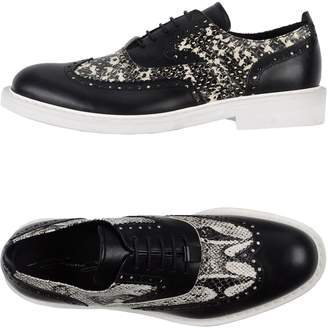 Bruno Bordese Lace-up shoes - Item 44968529FN