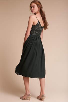 BHLDN Bristol Dress
