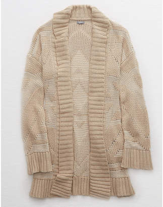 aerie Countryside Cardigan