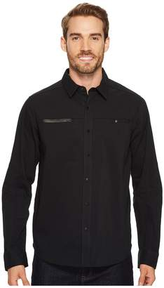 Mountain Hardwear Hardwear AP Shirt Men's Long Sleeve Button Up