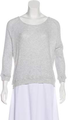 Graham & Spencer Long Sleeve Knit Top