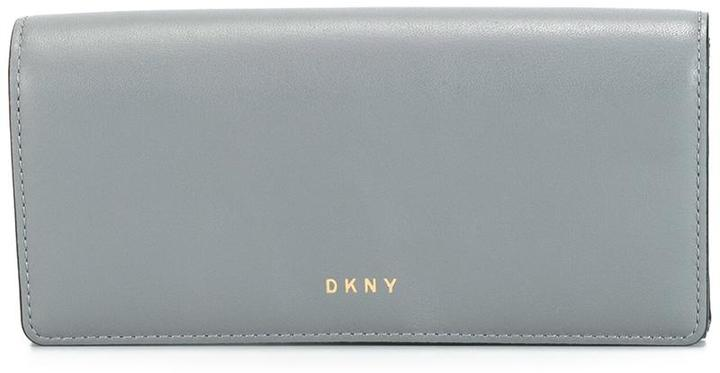 DKNYDKNY continental wallet