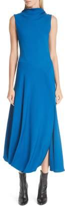 3.1 Phillip Lim Asymmetrical Bubble Hem Dress